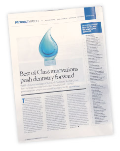 publication with Best of Class