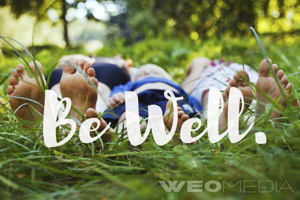 Be well and promote your good health.