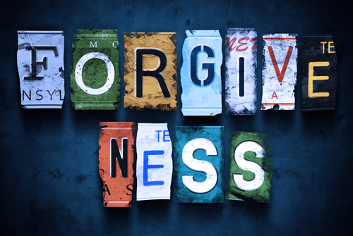 Mondays With Mark Finding Forgiveness as it ties to memory.