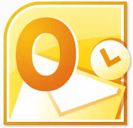 Outlook 2010 Icon