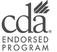 California Dental Association Endorsed Partner