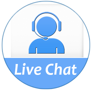 Live chat for dental websites offered by WEO Media Dental Marketing Agency